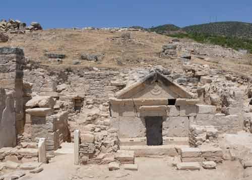 Ap. Filip grobnitsa