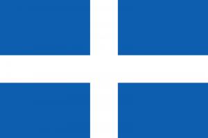 Gr flag 1822 - 1978