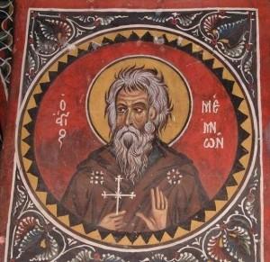 Ag Memnon icon