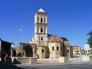 Lazar church