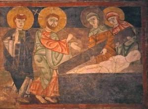 Lazar freska 2