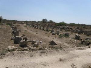 Ag Epiphany ruins