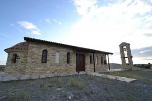 Timofey & Mavra church 2