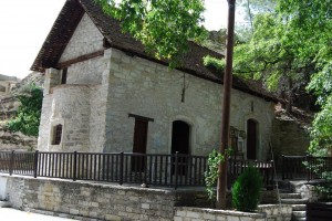 Timofey & Mavra church