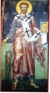 Ap Varnava icon