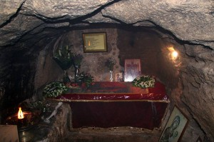 Ap Varnava tomb