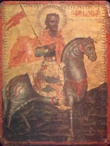 Ag Konstantinos Ormid icon 1