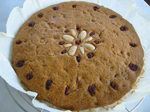 Ag Fanuriy cake