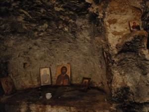 Ag Fotini cave