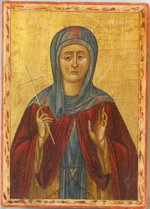 Ag Fotini icon