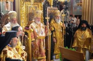 Makarios mass