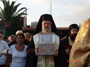 Polydor Archbishop