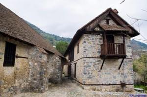 Ag Ioann Lampadist monastery 2014 1