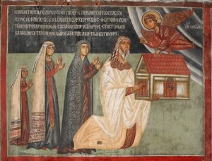 Hristos - Zhenikh