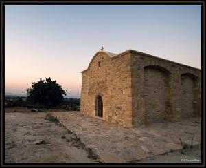 AgiosMnason church