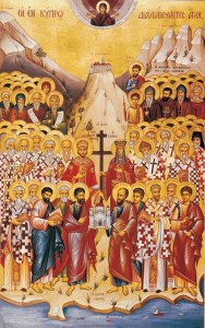 All Cy saints icon