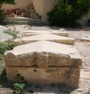 Feodor tomb