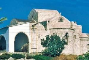 Kelia church 2